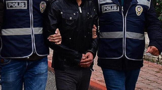 Turkey arrests 59 ex-police officers in FETÖ probe