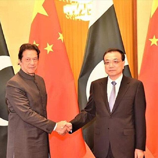 China, Pakistan vow to safeguard economic corridor plan