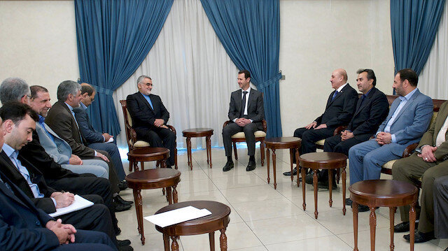 France issues arrest warrants for senior Syrian officials close to Assad