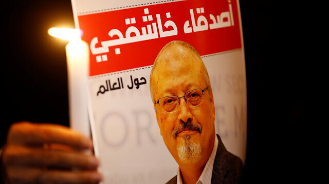 Saudis sent 'clean-up' team to Turkey after Khashoggi killing, official says