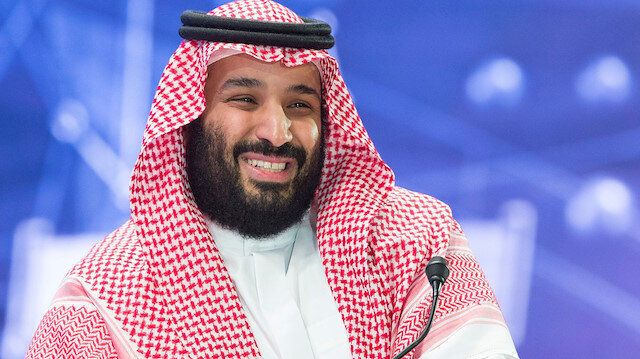 Saudi prince launches country's 1st nuke plant project