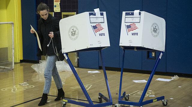 US: Democrats win House, Republicans keep Senate