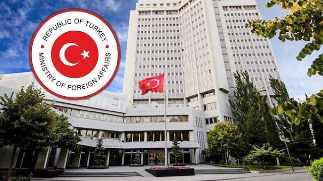 Turkey responds to Greece's claims on flight clearance