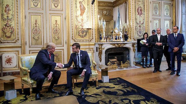 Macron, Trump want more details on Khashoggi killing