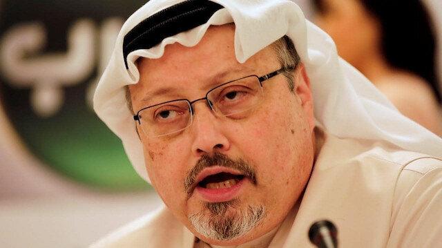 UK presses Saudi Arabia for Khashoggi murderers