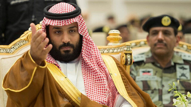 Prince Salman's right hand men the royal family fears
