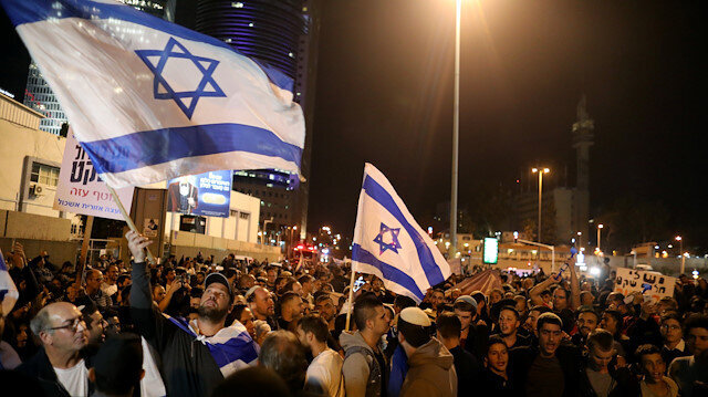 Israeli media reports early elections likely in Israel