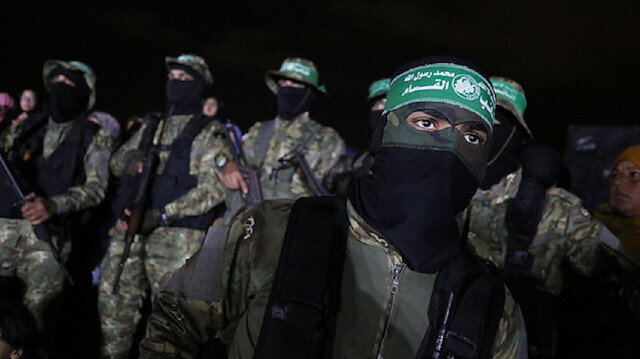 Hamas 'has footage of Israeli commander being killed,' says Gaza chief
