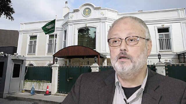 Khashoggi's body injected with clotting agent to 'leave no blood trace'