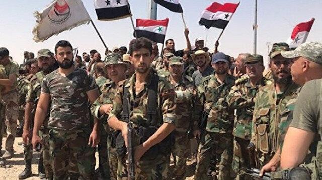 Syria regime, Iran-backed groups propagating Shia faith