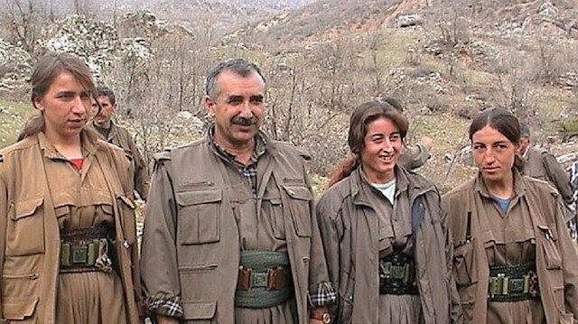 PKK terrorists abuse, rape female members