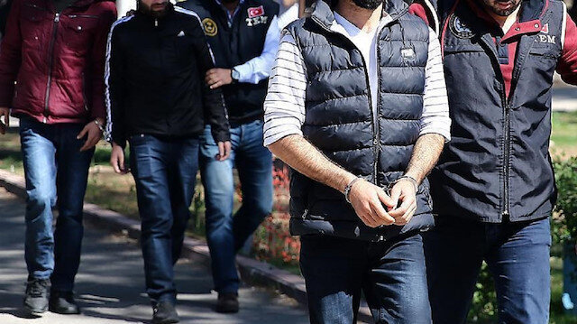Twenty arrested for suspected PKK/KCK links in Turkey