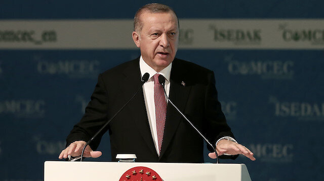 In phone calls, Erdoğan urges Putin, Poroshenko to reach diplomatic solution