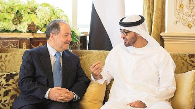 Saudi, UAE tighten noose around Iraq