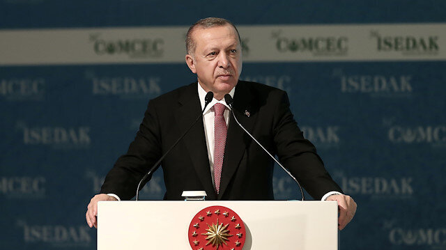 Turkey to address challenges of global economy at G20
