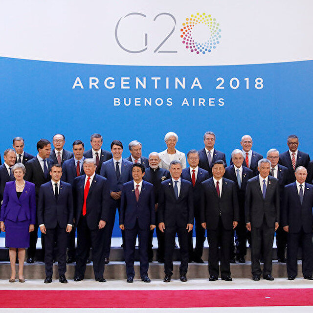 G20 sealed landmark deal on WTO reform by ducking 'taboo words'