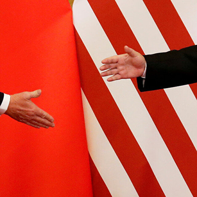 Contrasting Chinese, US statements on trade war agreement