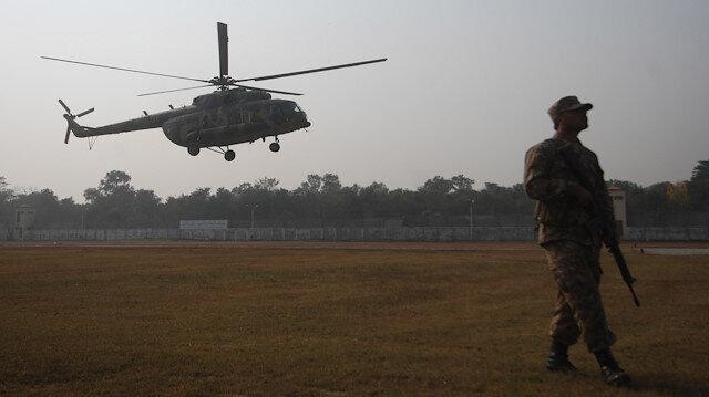 Pakistan's army says it backs US peace talks with Afghan Taliban