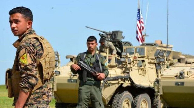 'US seeks to remain in Syria by training 70,000 PKK terrorists'