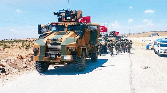 8,000 Turkish, FSA soldiers at the ready to purge Syria's Manbij of PKK terrorists
