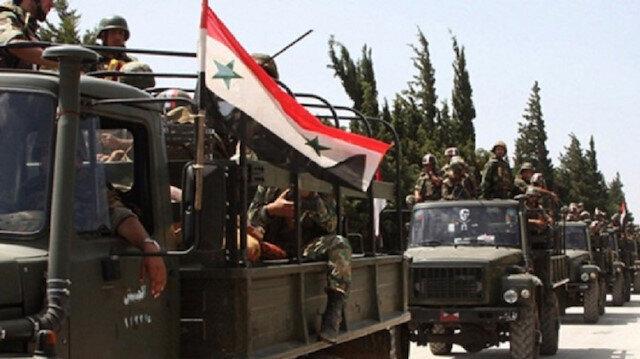 US denies reports of Syrian regime incursion in Manbij