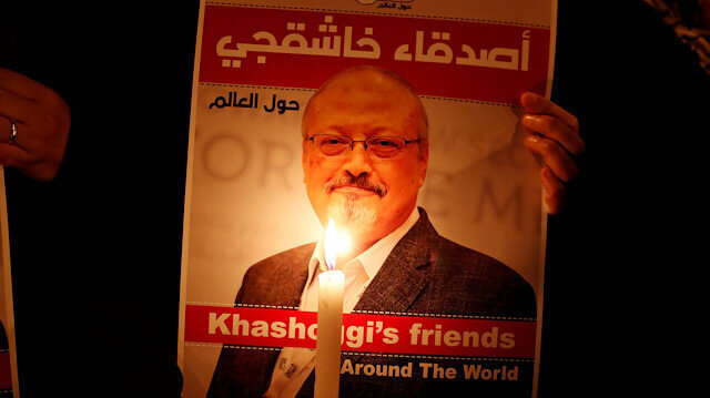 'After Khashoggi, Saudi's reputation on human rights at all time low'