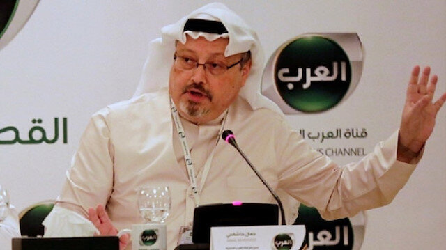 UN rights office says Saudi trial in Khashoggi case 'not sufficient'