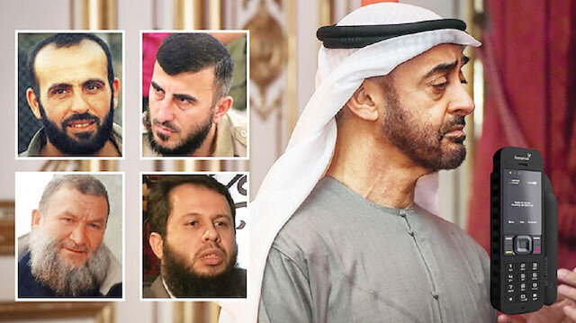 'Saudi, UAE assisted Assad in detecting, killing Syrian opposition leaders'
