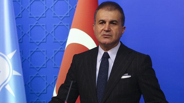Turkey is Kurds' 'only friend': Ruling party spokesman