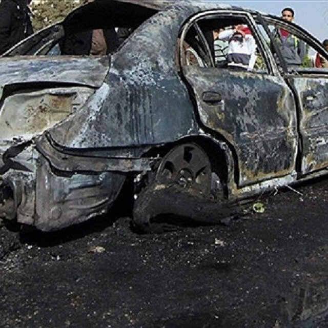 Car-bomb kills 2, hurts 25 in W. Iraq near Syria border