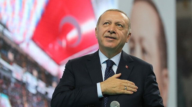 Erdoğan names ruling party's Trabzon mayor nominee