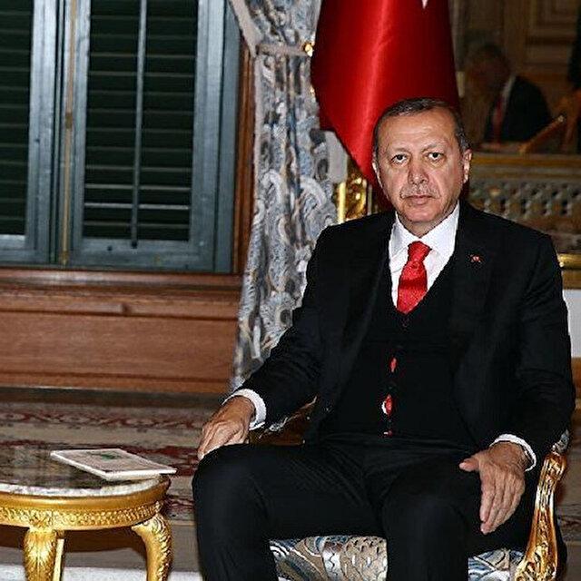 Erdoğan condoles with Afghan president over car bombing