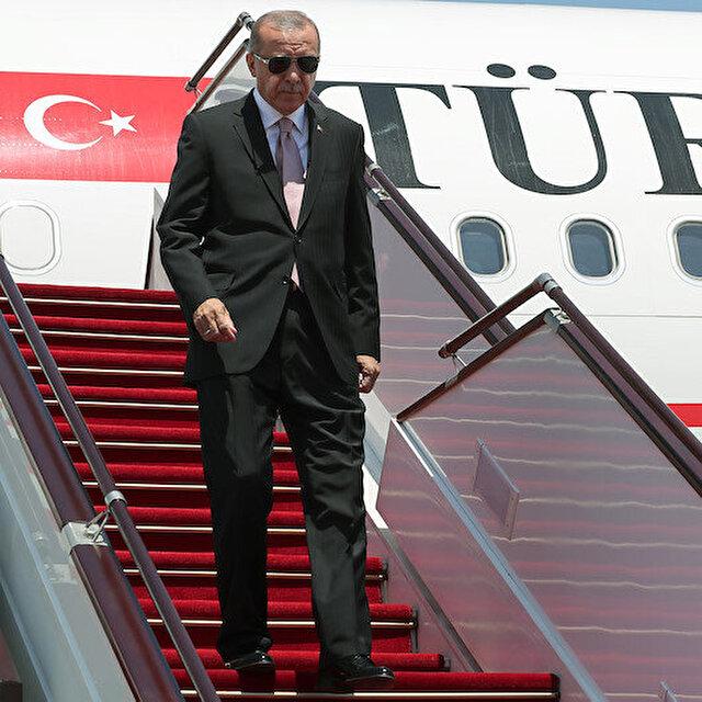 Turkey's Erdoğan to visit Russia on Wednesday