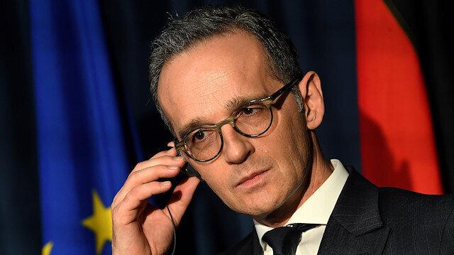 Germany urges restraint in Venezuela