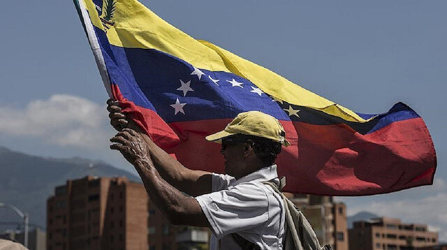 Lima summit calls for Venezuela's Maduro to step down