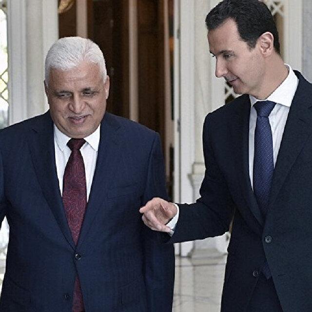ما حقيقة رسالة الأسد إلى السعودية؟