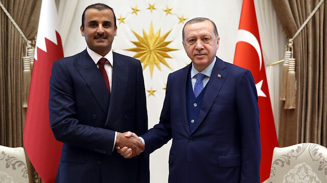 Turkey, Qatar to cooperate in postal services
