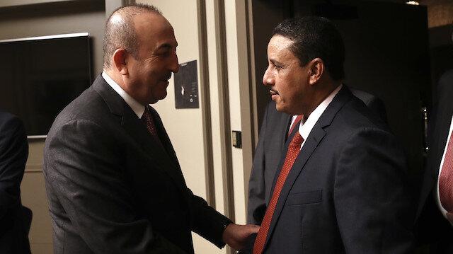 Turkey supports stabilization in Sudan: Minister