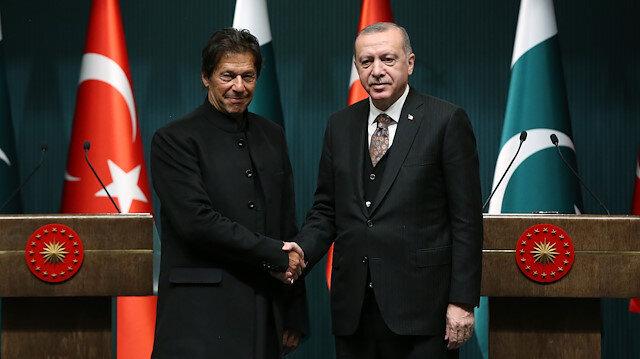 Erdoğan to visit Pakistan after local elections: Envoy