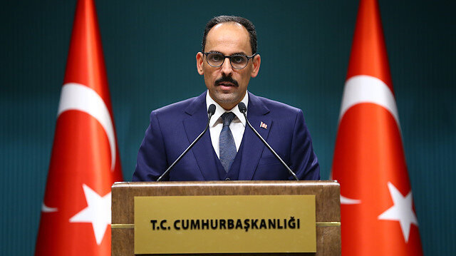 Turkey slams Israeli PM Netanyahu over his remarks on Erdoğan