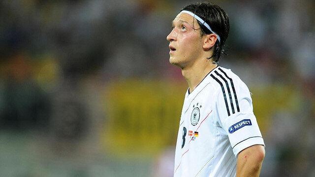 Türk futbolunun yeni Mesut Özil'i: Geleceğin yıldızını kaçırıyoruz