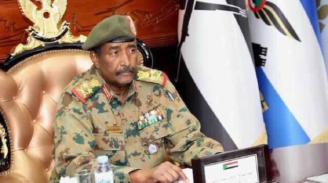 High-level Egyptian delegation visits post-coup Sudan