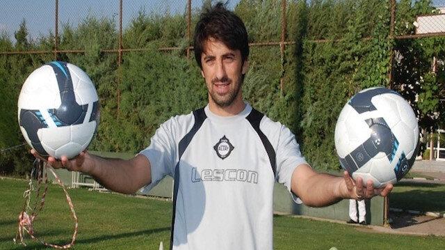 FETÖ'den tutuklu eski futbolcu Zafer Biryol'a tahliye