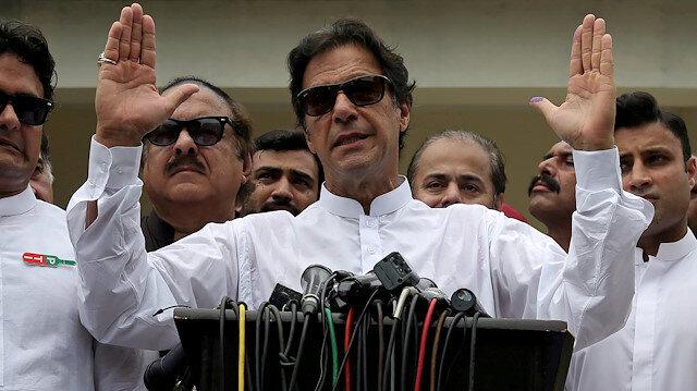 Pakistan PM warns against war in region amid Iran tensions with US, Saudi