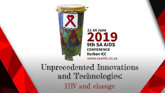 World's 2nd largest HIV meeting begins in South Africa