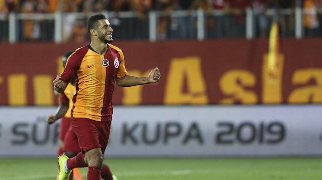 Akhisarspor-Galatasaray: 0-1