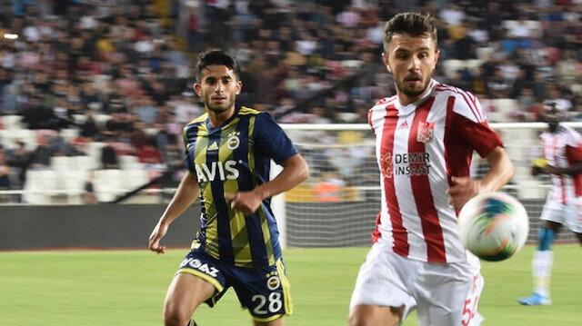 Kupanın sahibi Sivasspor