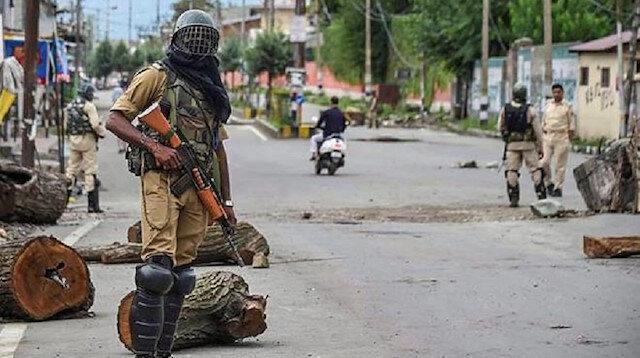 Restrictions reimposed in parts of Kashmir's Srinagar