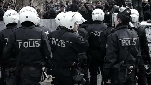 Turkish police detain 418 people across 29 provinces in PKK probe