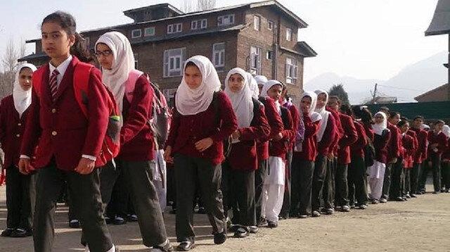 Over 200 schools reopen in Jammu and Kashmir: Envoy